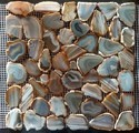 Little Glass Mosaic Tile