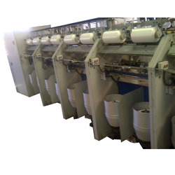 High Speed TFO Textile Twister