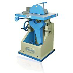 Semi-automatic Circular Saw Wood Cutting Machine