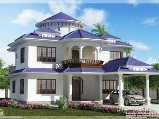 Villa & Independent House Construction