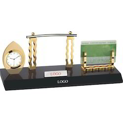 Brass Desktop Gifts for Business Gift, Size: 10 Inches