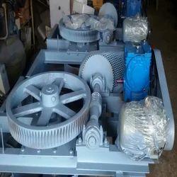 Mild Steel Clarifier