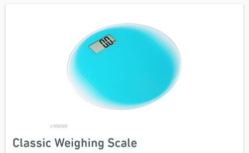Classy Weighing Scale