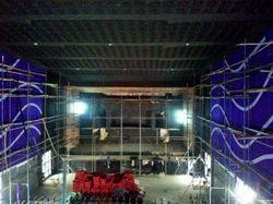 Theater Refurbish & Renovation