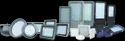 LED High Bay Light - 250W