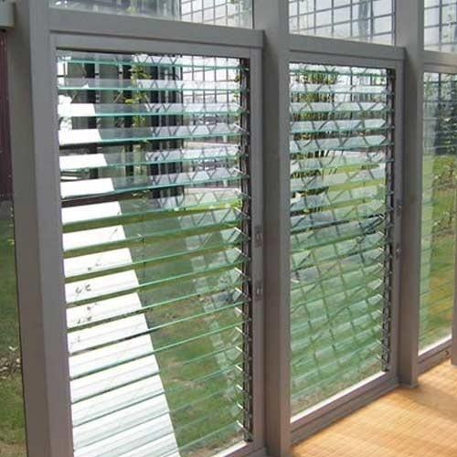glass louvers at rs 375 unit s aluminium louvers aluminium louvres aluminum louvres apex. Black Bedroom Furniture Sets. Home Design Ideas