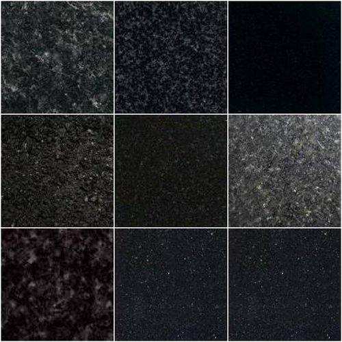 Absolute Black Granite Tiles 0 5 Mm 10