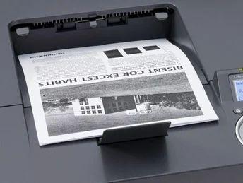 Kyocera ECOSYS FS-2100DN Printer Drivers Mac