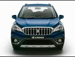 S Cross Alpha Variant Maruti Suzuki, Scross Alpha