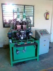 Fan Down Rod Drilling Machine