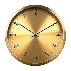 Brass Wall Clocks Brass Designer Wall Clock Manufacturer