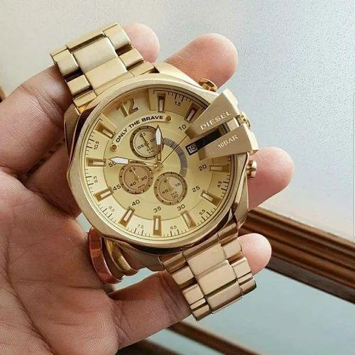 dd9514c1de6 Diesel 10 Bar Watch at Rs 2800  piece