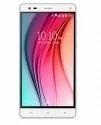 Mobile Phones - Lava V5 4G White Retailer from Navi Mumbai