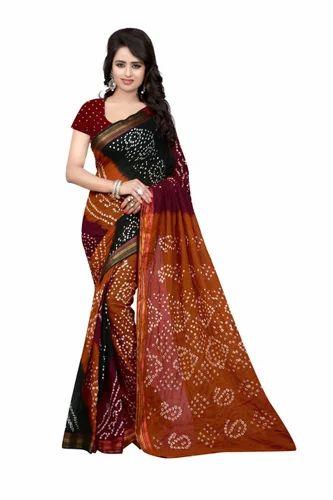 a5f3e00cae Banarasi Cotton Silk Saree Collection - Occasion Banarasi Saree ...