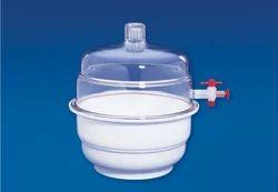 Desiccator Vaccum PP/PC 150 mm - 55204