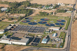 Water Treatment Plant Consulting Service
