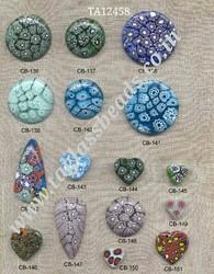 Murano Glass Pendent