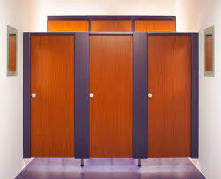 Toilet partitions manufacturers suppliers dealers in delhi - Bathroom partition installers near me ...