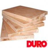 18/19mm Block Boards From The Makers Of Duro Tower