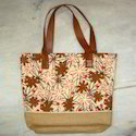 Jute Customized Bag