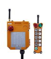 F24-10s Radio Remote Control