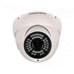 Grandstream Infrared (IR) Dome IP Camera indoor/outdoor
