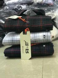 3 Colour Cotton Men Shirts