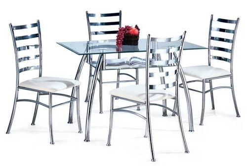Dining Tables and Stainless Steel Sofa Sets Manufacturer Rama