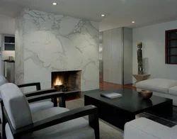 Interior Marble Decoration