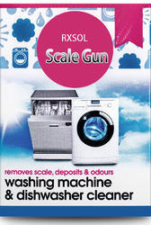 Washing Machine - DishWasher Cleaner