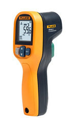 Infrared Thermometers Yellow Fluke 59MAX, Model Number/Name: Fluke 59 Max