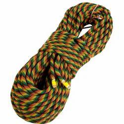 Ropes Belay