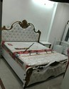 Cushion Cot Bed