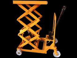 Scissor Lift Tables - Mobile Scissor Lift Table Manufacturer from