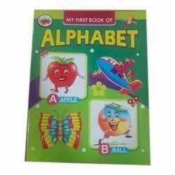 Kids Alphabet Book