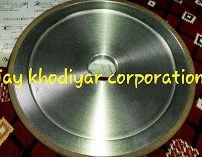 Flat Grinding Wheel, Size: Dia 10~500mm