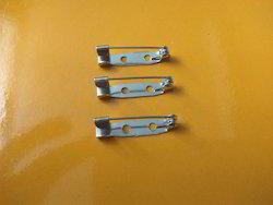 Metal badge Pin