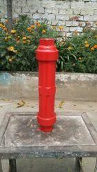 India Mark 2 Cylinder