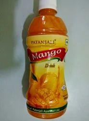 Patanjali Mango Drink