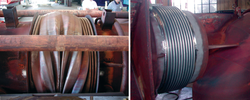 Bellows Replacement Service, Structure Pipe, Gas Pipe, Hydraulic Pipe, Chemical Fertilizer Pipe, Pneumatic Connections