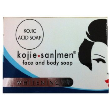 Kojie San Lotion(250ml), Lightening Soap(135g), Face Cream ... |Kojie San Soap For Men