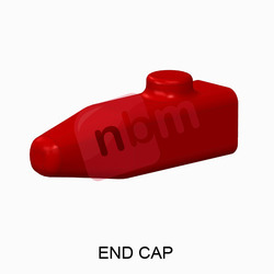Pin Joint DSL End Cap