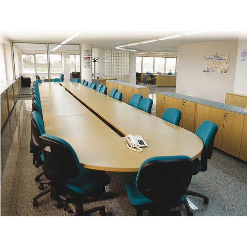 Office Table Meeting Table Manufacturer From Pune - Detachable conference table