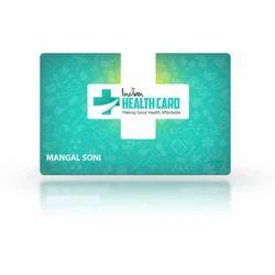 Health Card / Anti Radiation Bio Energy Fir Card