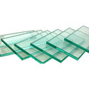 Toughened Or Tempered Glass