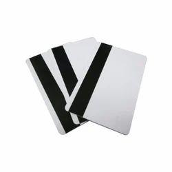 Loco PVC Magstripe Card
