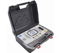 5KV Fully Automatic Diagnostic Insulation Tester - 5KPI