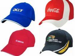 Advertising Caps