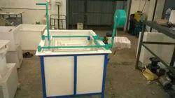 Electroplating Barrel Tank