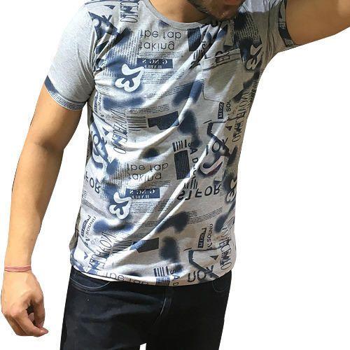 Mens Designer T Shirt at Rs 450 /piece(s) | Mens T-shirts | ID ...